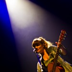 ANGUS & JULIA STONE & THE STAVES - Köln, Palladium (14.11.2014)