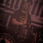 EWIGHEIM, JACK FROST & DER REST - Bochum, Matrix (14.11.2014)