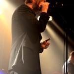 PHILLIP BOA & THE VOODOOCLUB - Köln, Essigfabrik (15.11.2014)
