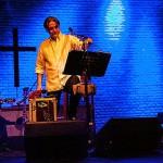 PETER HEPPNER (Akustik) - Bochum, Christuskirche (16.11.2014)