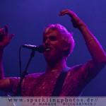BEATSTEAKS & BILDERBUCH - Köln, Palladium (19.11.2014)