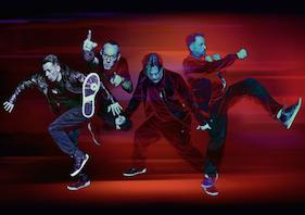 Preview : DIE FANTASTISCHEN VIER feiern 25. Jubiläum mit neuem Album und Tour