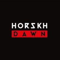 HORSKH - Dawn EP