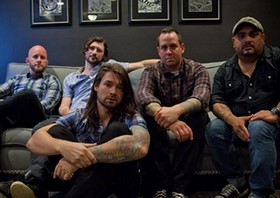 Preview : Happiness is TAKING BACK SUNDAY - Tour im Dezember 2014