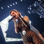 JENNIFER ROSTOCK & KMPFSPRT - Dortmund, Westfalenhalle 3A (20.11.2014)