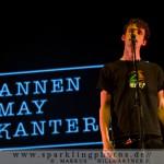 CLUESO & ANNENMAYKANTEREIT - Köln, Lanxess Arena (29.11.2014)