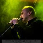 PLUSWELT FESTIVAL XI / XII - Krefeld, Kulturfabrik (28.+29.11.2014)