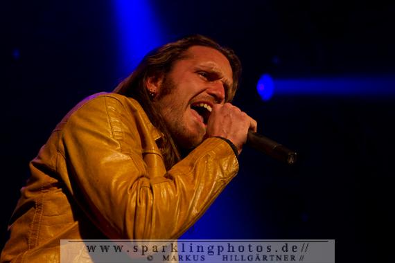 STATUS QUO - NL- Kerkrade, Rodahal (04.12.2014)