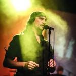 LAIBACH - Krefeld, Kulturfabrik Kufa (10.12.2014)