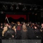 """BLUTENGEL """"15 Jahre Blutengel"""" - Leipzig, Theater-Fabrik Sachsen (12.12.2014)"""