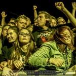DONOTS -Grand Münster Slam- Münster, Halle Münsterland (13.12.2014)
