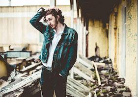 Preview : HOZIER kommt mit Debut Album nach Deutschland