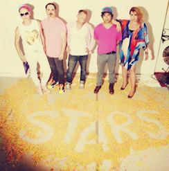Preview : Die STARS kommen mit flotten Beats und melancholischen Duetten auf Tour