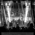 EISBRECHER -Rheinfeier 2014- Köln, MS RheinEnergie (21.12.2014)