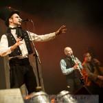 DARK STORM FESTIVAL 2014 – Chemnitz, Stadthalle (25.12.2014)