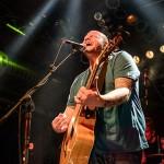 DIE HAPPY & LACSON - Bochum, Matrix (28.12.2014)