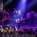 EMP PERSISTENCE TOUR 2015 - Oberhausen, Turbinenhalle 1 (17.01.2015)