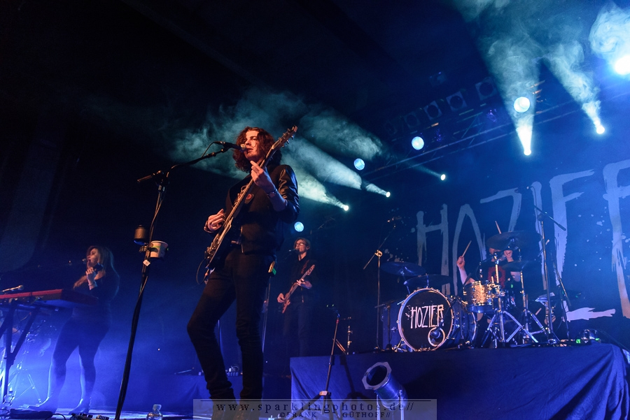 hozier k ln live music hall fotos. Black Bedroom Furniture Sets. Home Design Ideas