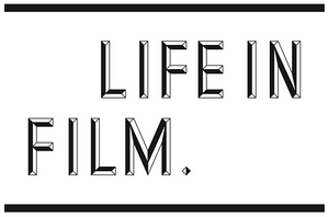 SPARKLINGPHOTOS präsentiert: LIFE IN FILM live im September 2015