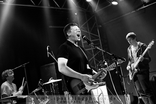Preview : WE WERE PROMISED JETPACKS live ab Ende Februar 2015