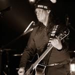 MONO INC. -Alive & Acoustic Tour- Leipzig, Theaterfabrik (07.02.2015)