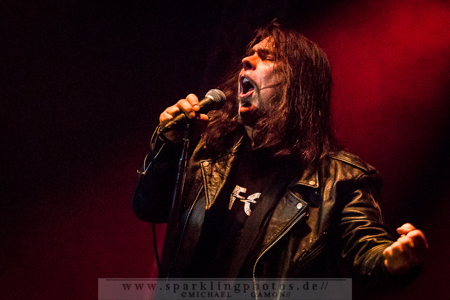MONSTER MAGNET auf Mindfucker European Tour 2019