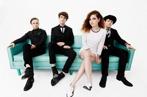 Preview : Die Cool Kids kommen - ECHOSMITH live on Tour
