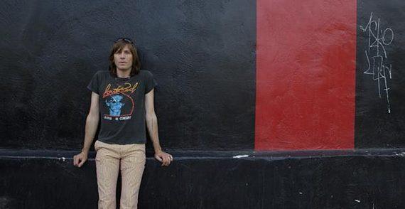 Preview - THE LEMONHEADS Frontmann EVAN DANDO wieder solo auf Deutschlandtour im März 2015