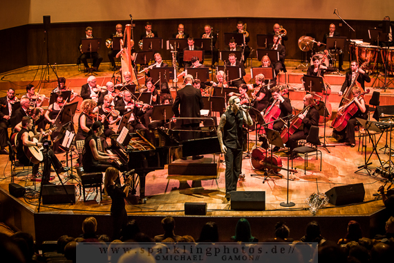 Preview: LORD OF THE LOST - A Night To Remember Akustiktour mit Orchester