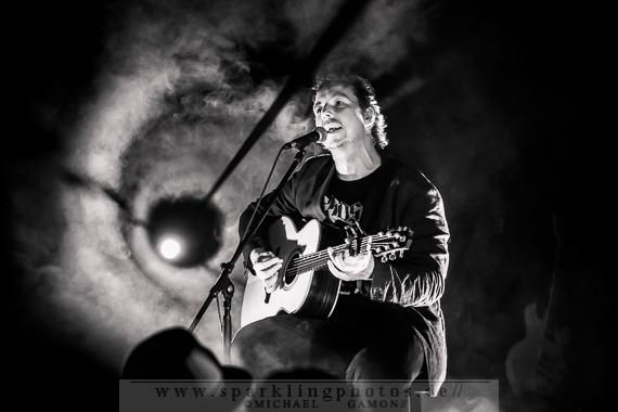 Preview : OLLI SCHULZ bringt Feelings aus der Asche live auf die Bühne im März 2015