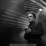DEINE LAKAIEN & GOD'S BOW - Dortmund, FZW (15.02.2015)