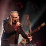 JOACHIM WITT -66. Geburtstag mit Konzert- Hamburg, Grünspan (21.02.2015)