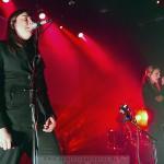 ARCHIVE (mit Axiom Film) - Dortmund, FZW (27.02.2015)