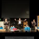 BASTIAN PASTEWKA & KOMPLIZEN - Duisburg, Theater am Marientor (28.02.2015)