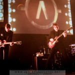 ARCHIVE (mit Axiom Film) - Köln, E-Werk (06.03.2015)