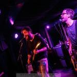 MARMOZETS - Köln, Blue Shell (09.03.2015)