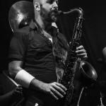 JAN DELAY & DISKO NO.1 - Köln, Palladium (13.03.2015)
