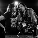 EVAN DANDO & SARA JOHNSTON - Köln, Blue Shell (18.03.2015)