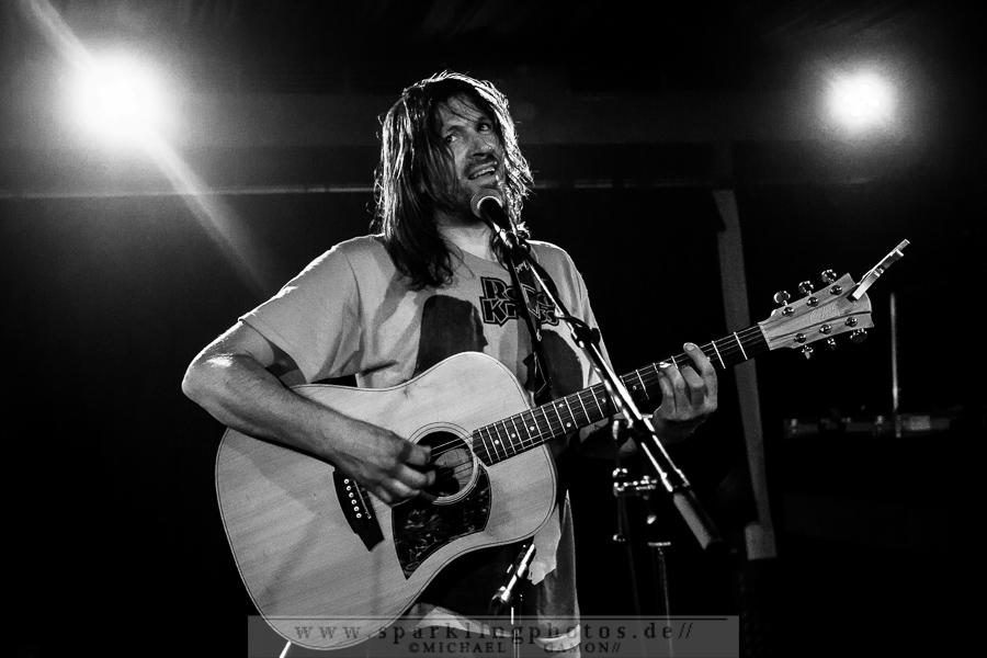 THE LEMONHEADS Fronter EVAN DANDO kommt im Mai 2017 für 2 Konzerte nach Deutschland