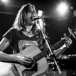 EVAN DANDO & SARA JOHNSTON - Köln, Blue Shell (18.03.2015)