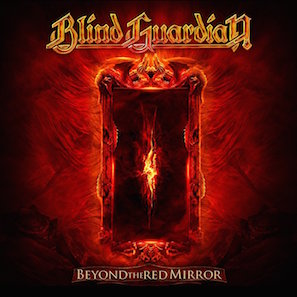 Preview : BLIND GUARDIAN auf großer Europatour 2015!