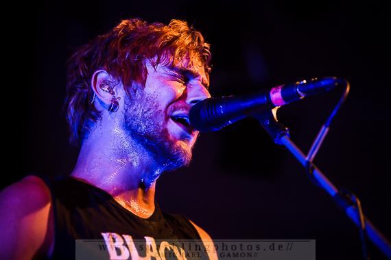 Preview : Bühne frei für Punkrock von ITCHY POOPZKID auf Tour im April 2015