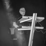 E-TROPOLIS FESTIVAL 2015 - Oberhausen, Turbinenhalle (28.03.2015)