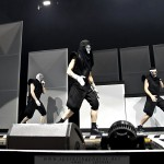 DEICHKIND - Dortmund, Westfalenhalle (11.04.2015)