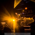 THE PAINS OF BEING PURE AT HEART & BARU - Essen, Zeche Carl (14.04.2015)