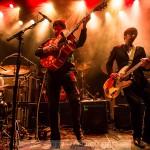 PAUL WELLER & THE VALS - Köln, Gloria (13.04.2015)