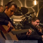 LORD OF THE LOST - Bochum, Christuskirche (18.04.2015)