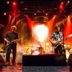 CALEXICO & THE BARR BROTHERS - Köln, E-Werk (20.04.2015)