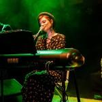 MRS. GREENBIRD & LISA-MARIE FISCHER - Essen, Weststadthalle (29.04.2015)