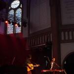 JONATHAN JEREMIAH & THE LEISURE SOCIETY - Köln, Kulturkirche (13.05.2015)